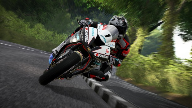 TT Isle of Man Full Version