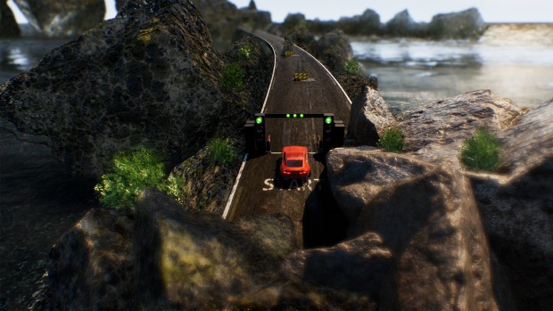 AUTOCROSS MADNESS Screenshots