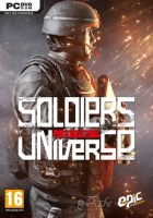 Soldiers of the Universe Free Download