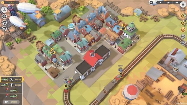Train Valley 2 Screenshots