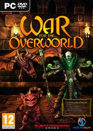 War for the Overworld The Under Games Free Download