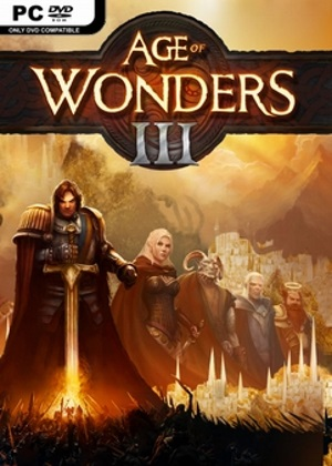 Age of Wonders 3 Free Download