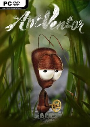 AntVentor Free Download