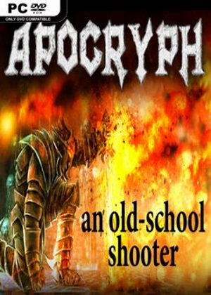 Apocryph An Old School Shooter Free Download