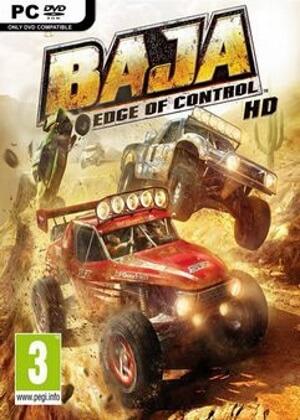 BAJA Edge of Control HD Free Download