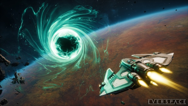 EVERSPACE Encounters Full Version
