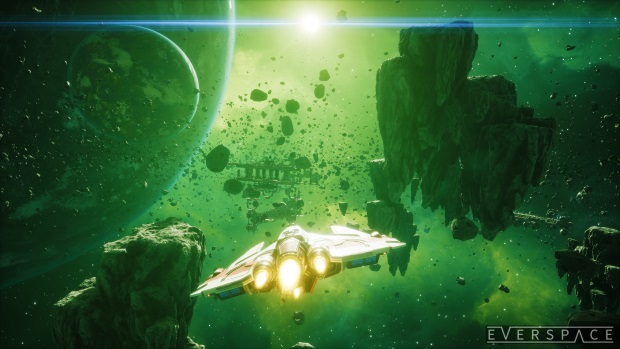 EVERSPACE Encounters Screenshots