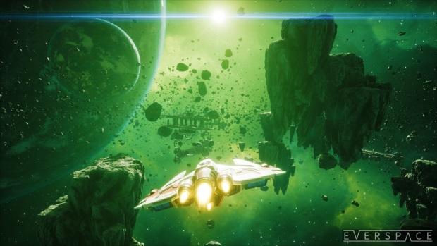 EVERSPACE Encounters Screenshots
