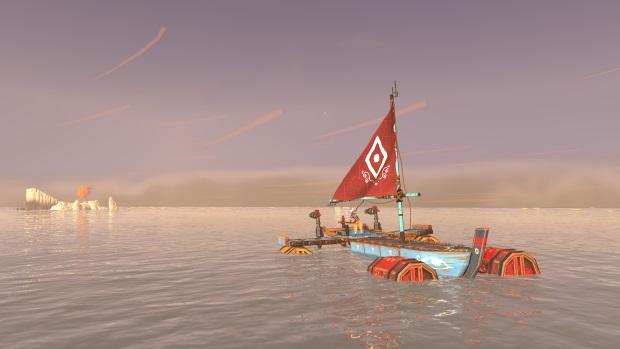 Make Sail Screenshots