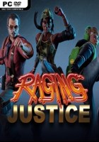 Raging Justice Free Download