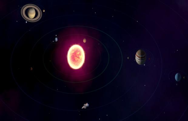 Star Control Origins Video Game