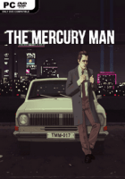 The Mercury Man Free Download