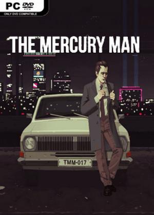 The Mercury Man Free Download