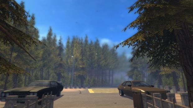 The Road Trip Screenshots