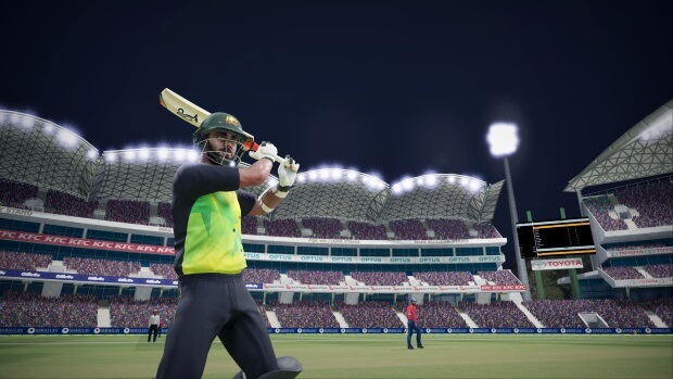Ashes Cricket Full Version