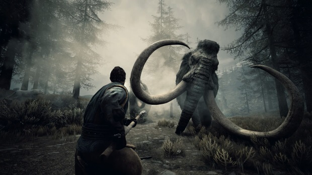 Conan Exiles Screenshots