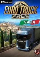 Euro Truck Simulator 2 Italia Free Download