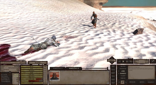 Kenshi Screenshots