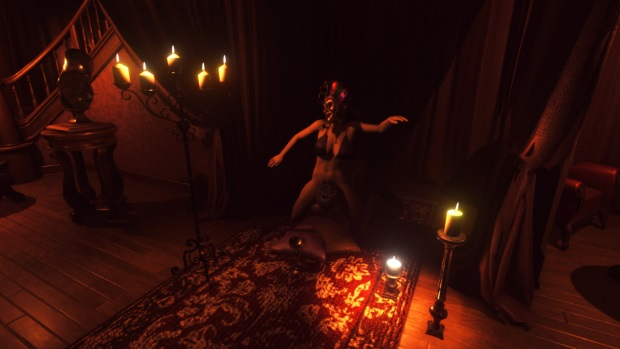 Lust for Darkness Full Version