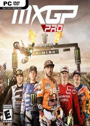 MXGP PRO Free Download
