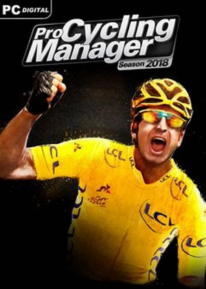 Pro Cycling Manager 2018 Free Download