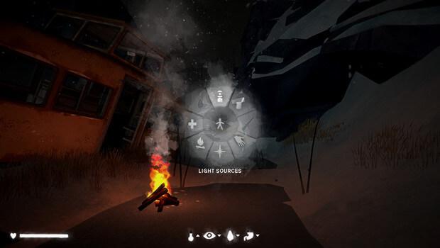 The Long Dark Vigilant Flame Screenshots