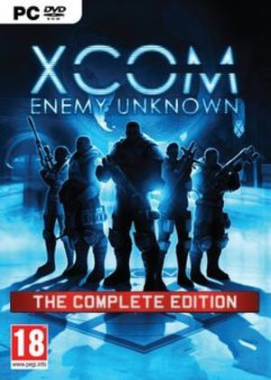 XCOM Enemy Unknown Complete Pack Free Download