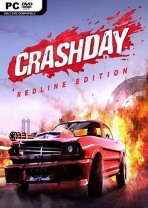 Crashday Redline Edition Free Download
