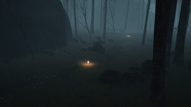 Dead Forest Screenshots