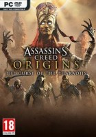 Assassins Creed Origins The Curse of the Pharaohs Free Download