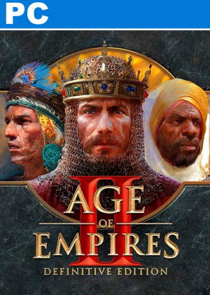 Age of Empires Definitive Edition II Free Download