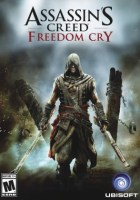 Assassins Creed 4 Black Flag Freedom Cry Free Download