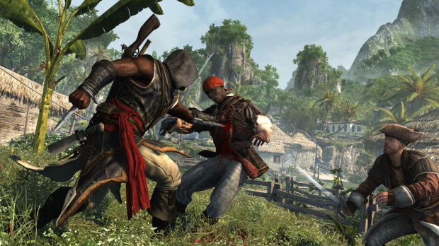 Assassins Creed 4 Black Flag Freedom Cry Screenshots