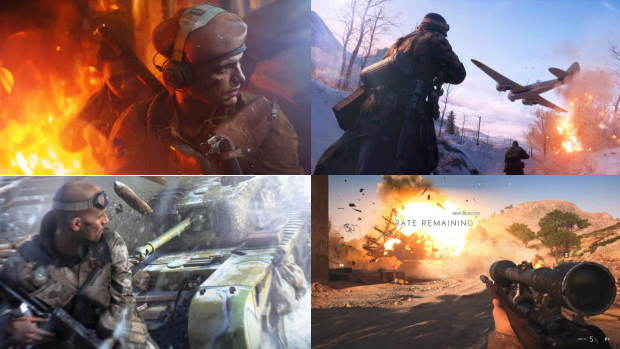 Battlefield V Free Download Full Version For PC