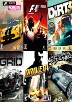 Best Racing Games For Windows PC Free Download