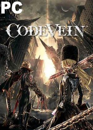Code Vein Free Download