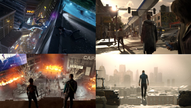 Detroit Become Human Free Download Full Version For PC
