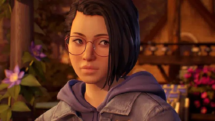 PS5: the first minutes of Life is Strange True Colors published!