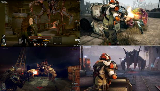Phoenix Point Blood and Titanium Free Download Full Version For PC