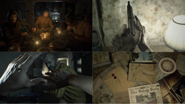 Resident Evil 7 Biohazard Gold Edition Free Download Full Version