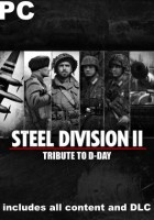 Steel Division 2 Tribute to D Day Free Download