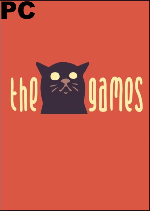 The Cat Games Free Download