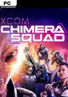 XCOM Chimera Squad Free Download