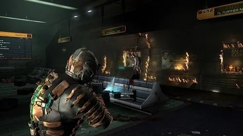 Dead Space 2 Review Games Finder