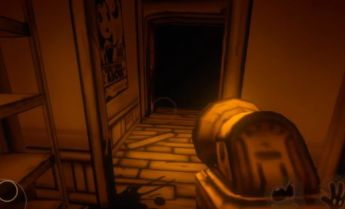 7. Bendy and the Ink Machine Chapter3- Enter the Darkness
