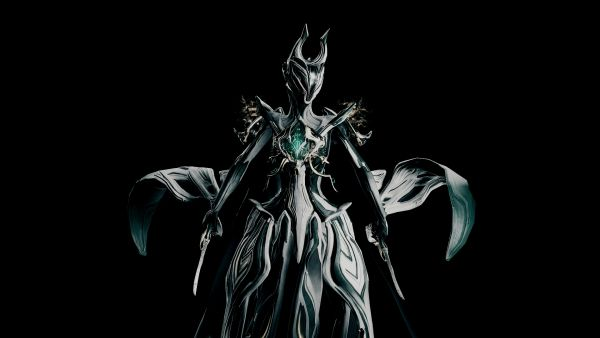 Equinox warframe