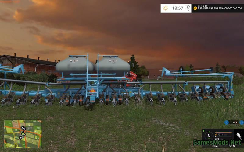 17 Mods Trailer Simulator Farming