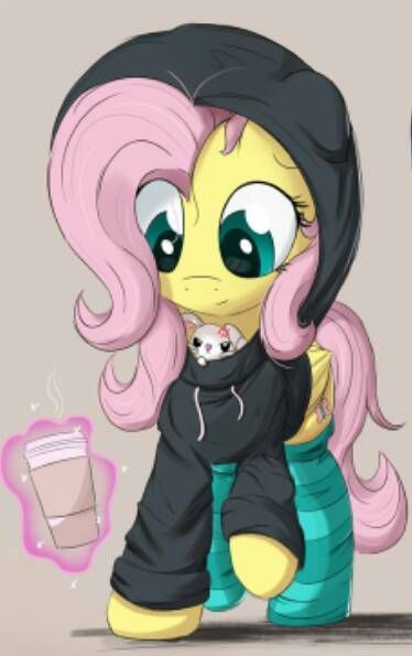 Sad Base Pony Mlp
