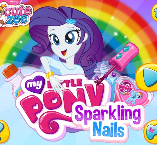 my little pony spiele # 4