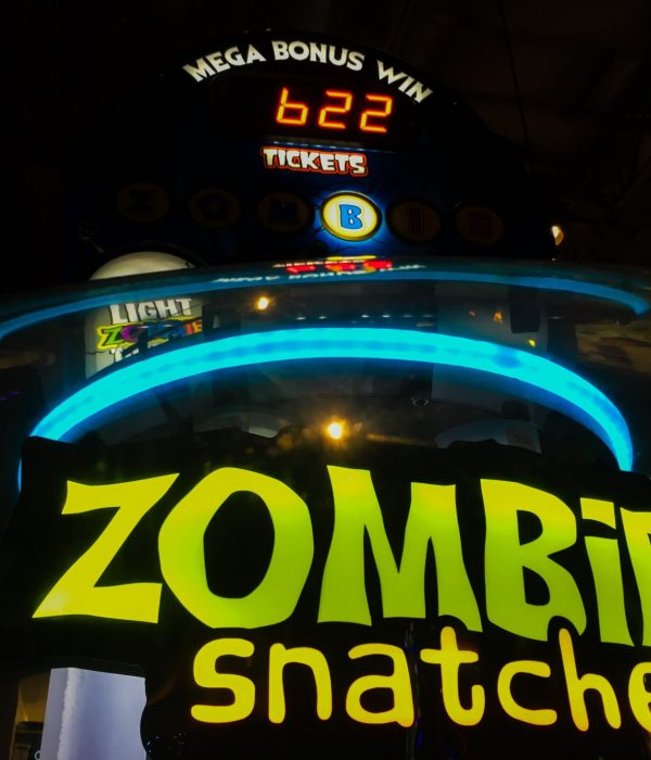 Arcade Favorites – Zombie Snatcher Game Review